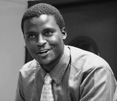 James Kamula