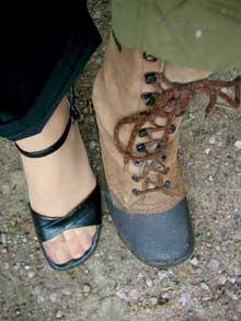 boot-sandal